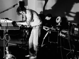 HENNING & THE BRAND + THE EXISTENTIALISTS + COLONEL MIDI